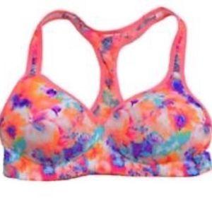 845a9e4d3905d Women s Neon Orange Victorias Secret Pink Bra on Poshmark